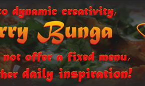 Curry Bunga: from Bhopal to Bermagui
