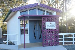 Bodalla Uniting Church turns 50 - Dec 10th
