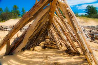 Tuross Main Beach debris update