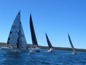 Batemans Bay Sailing Club Bay Cup
