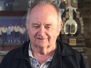 Terry Lunn Blows Field Away at Tuross Vets Stableford Event