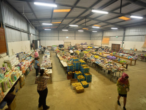 Cobargo Bushfire Relief Centre have a new home