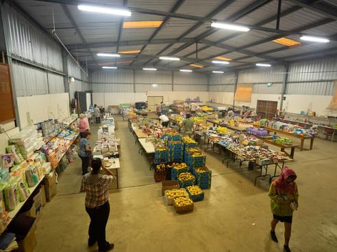 Cobargo Bushfire Relief Centre have a new home