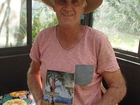 Syd Mackenzie's Book Launch in Moruya May 31st
