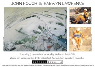 Gallery Bodalla Exhibition until Dec 11