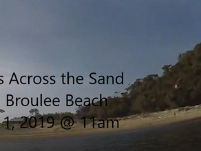 Hands Across the Sands @ Broulee May 11th