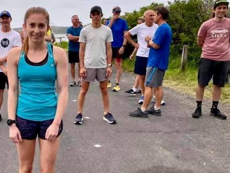 Broulee Runners June 23rd 2021