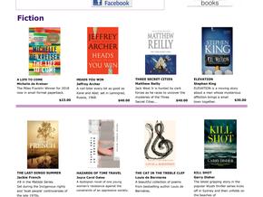 Moruya Books Catalogue for December