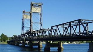 Clr Constable asks about Batemans Bay Bridge