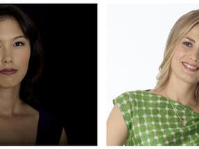 South Coast Music Society presents Satu Vanska and Brenda Jones in recital Feb 21st in Batehaven