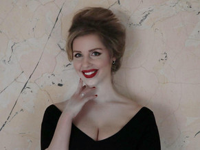 Ticket Giveaway: Acclaimed Mezzo Soprano Celeste Haworth May 26th in Batehaven