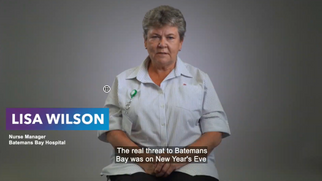 Lisa Wilson of Batemans Bay Hospital​ wins Excellence in Nursing and Midwifery Award