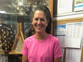 Tuross Head Ladies Golf - Results 16 March