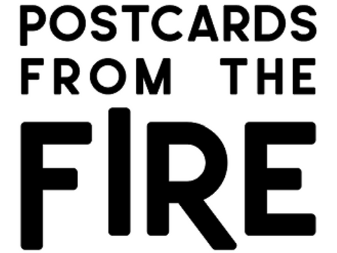 Postcards from the Fireexhibition extended at Village Centre Batemans Bay