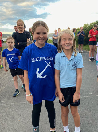 Broulee Runners May 12th 2021