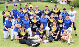 T20 World Cup Legacy Fund Hits Runs For Community Cricket in Bega