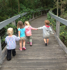 Children's Day Picnic - Oct 26th