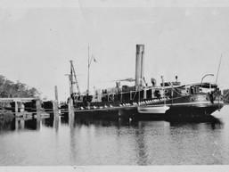 100 Years Ago - 9th July 1921