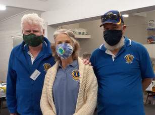 Narooma and District Lions Club Fundraising Initiative
