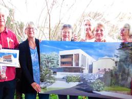 Narooma Arts & Community Centre gains $7.27m BLERF grant