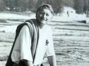 Vale: Robert Dunn of Narooma