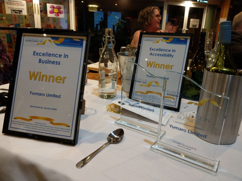 Eurobodalla Business Awards