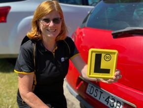 Free workshop for supervisors of learner drivers