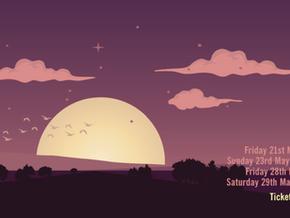 NEXT EXIT Festival - Mackay Park May 28th