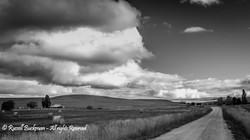 A Set - Rock Flat - Russell Buckman - Silver