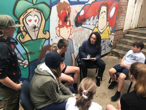 TAFE NSW Moruya Launches First Ever Diploma Of Youth Work