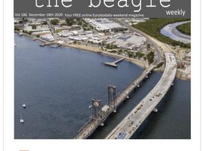 Beagle Weekender of December 18th 2020