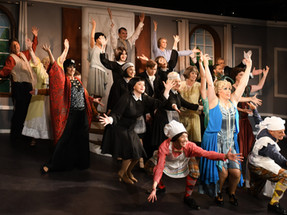 The Drowsy Chaperone – Opening in 2 weeks!