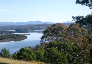 New management plan for Tuross and Coila lakes