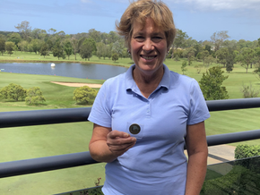 Moruya Ladies Golf Results Feb 17th 2021