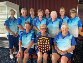 Far South Coast District Womens Bowls Association
