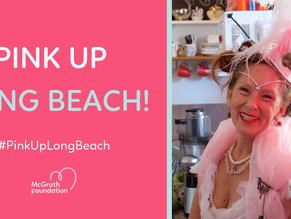 Long Beach is Pinking Up this October