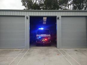 NSW SES Batemans Bay Unit