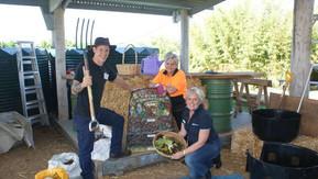 Free Home Composting Workshop