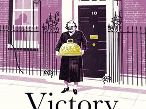 Victory in the Kitchen: The Life of Churchill's Cook - a review