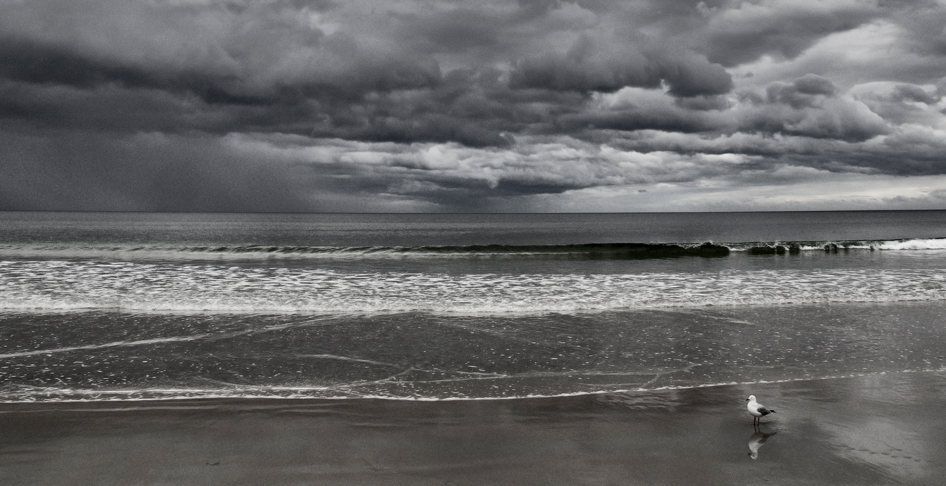 Pambula Beach - Brian Gunter