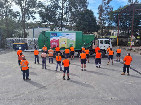 Eurobodalla Shire Council Must Protect Local Waste Collection Jobs