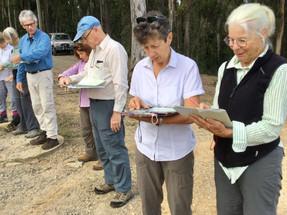 Batemans Bay Bushwalkers news