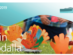 Council's Living in Eurobodalla Newsletter for July to September 2019 OUT Now
