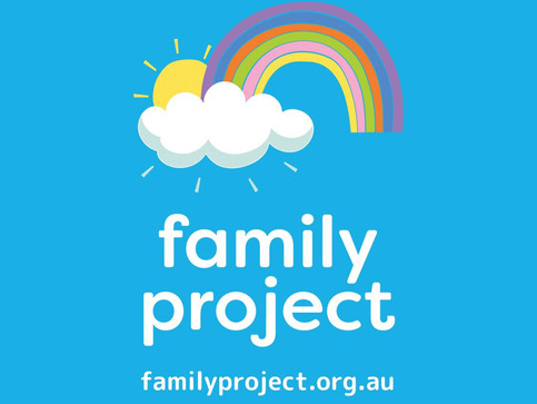 Family Project - a new website that provides fun COVID-safe ideas for families