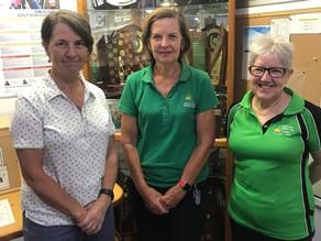 Tuross Head Ladies Golf