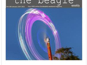 Beagle Weekender of January 15th 2021