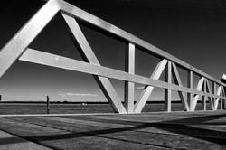 South West Rocks Jetty by Brian Gunter -