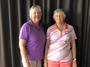 Moruya Ladies Golf Results  Feb 24th 2021