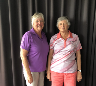 Moruya Ladies Golf Results  Feb 24th 2021