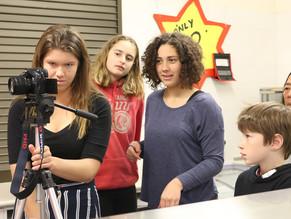 Youth Film Workshops
